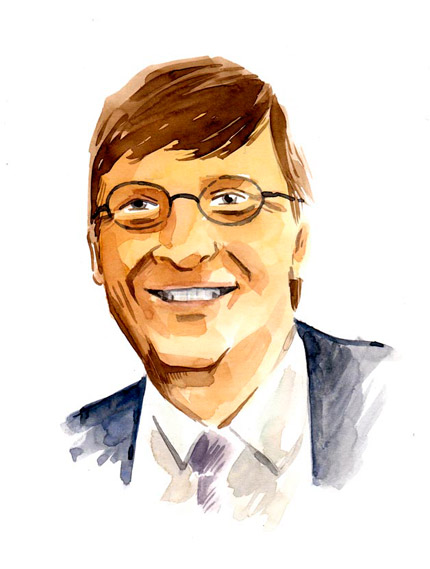 el-super-robot-bill-gates