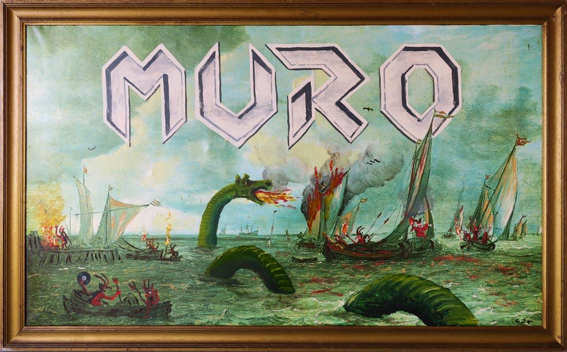 DIMONIS-DE-MURO