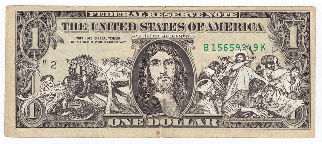 one-dollar-santisimo-sacramento